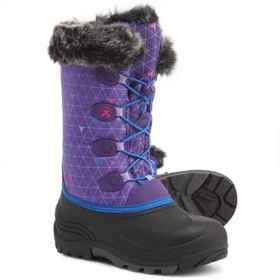Kamik Snowgypsy2 Pac Boots - Waterproof, Insulated