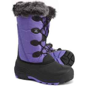 Kamik Snowgypsy Pac Boots - Waterproof (For Girls)