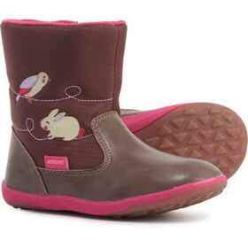 See Kai Run Mizuki Boots - Waterproof (For Girls)