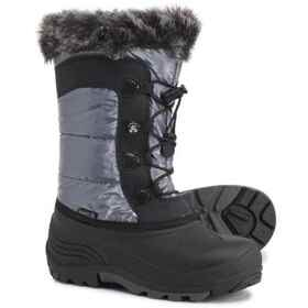 Kamik Solstice Pac Boots - Waterproof, Insulated (