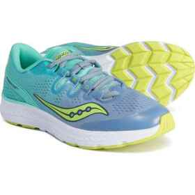 Saucony Freedom ISO Running Shoes (For Girls) in B