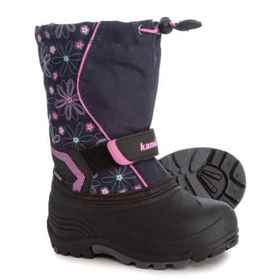 Kamik Snowbank 2 Pac Boots - Waterproof, Insulated