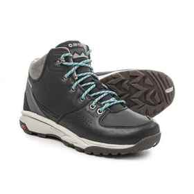 Hi-Tec Wildlife Lux I Hiking Boots - Waterproof (F