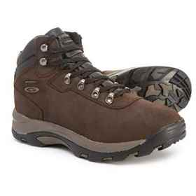 Hi-Tec Altitude VI Hiking Boots - Waterproof (For