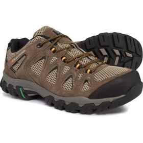 Karrimor Aerator Hiking Shoes - Suede (For Men) in