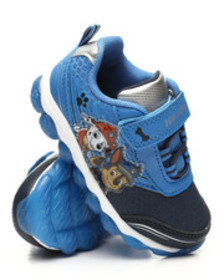 Arcade Styles paw patrol light-up sneakers (5-12)