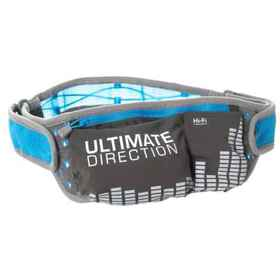 Ultimate Direction Groove Receiver Waist Belt in G