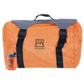 Avalanche Ultralight Packable Duffel Bag in Pink -