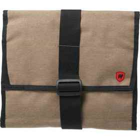 Grand Trunk Explorer Toiletry Bag - Large in Sahar