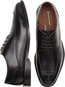 Rockport Fair Oaks Black Lace-Up Shoes