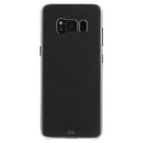 Case-Mate Samsung Galaxy S8+ Clear Barely There Ca