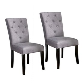 Nyomi Dining Chair Set 2ct - Christopher Knight Ho
