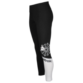 Reebok Always Classic Logo Leggings