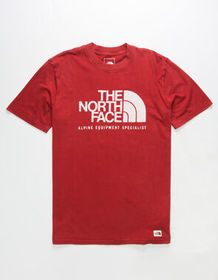 THE NORTH FACE Sun Plague Mens T-Shirt_