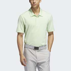 Adidas Ultimate365 Solid Crestable Polo Shirt