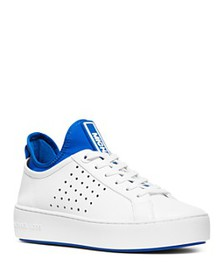 MICHAEL Michael Kors - Women's Ace Low-Top Sneaker