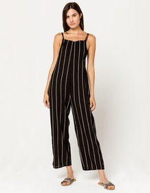 SISSTREVOLUTION Pencil Me In Womens Jumpsuit_