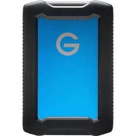 G-Technology 2TB ArmorATD USB 3.1 Gen 1 External H