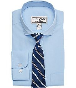 Jos Bank 1905 Collection Boys Classic Fit Dress Sh