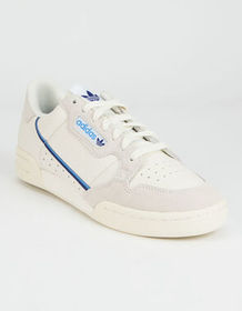 ADIDAS Continental 80 Off White & Running White Wo