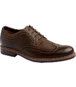 Jos Bank Bostonian Armon Wingtip Oxfords CLEARANCE