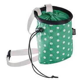 Edelrid Rocket Chalk Bag in Dots