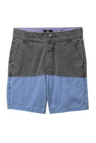 Quiksilver Barby Point Shorts (Big Boys)