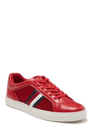 Tommy Hilfiger Montreal Mesh Panel Sneaker