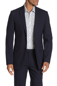 Theory Xylo Wool Suit Separates Jacket