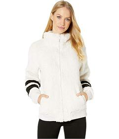 Bebe Sport Stripe Jacket