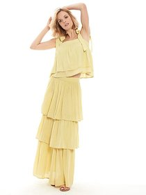 Drift Maxi Skirt - New York & Company