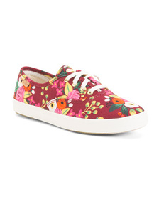 KEDS Printed Sneakers (Little Kid, Big Kid)