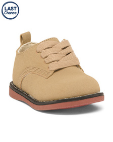 BORN Casual Oxfords (Infant)