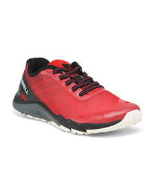 MERRELL Wide Breathable Trail Running Sneakers (Li