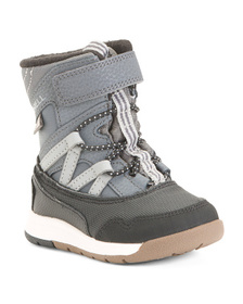 MERRELL Waterproof Snow Boots (Toddler)