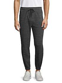 Threads 4 Thought Drawstring Jogger Pants HEATHER