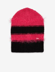 Armani STRIPED BEANIE