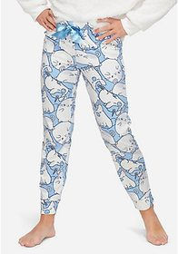 Justice Sleepy Critter Fleece Pajama Pants