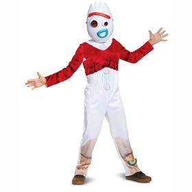 Disney Forky Costume for Kids by Disguise – Toy St