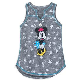 Disney Minnie Mouse Tank Top for Kids
