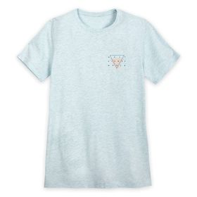 Disney Mickey and Friends Heathered T-Shirt for Ad