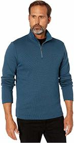 Calvin Klein Liquid Touch Long Sleeve 1/4 Zip