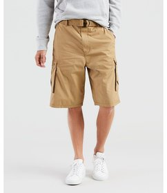 Levi's® Snap 11 1/2#double; Inseam Cargo Shorts