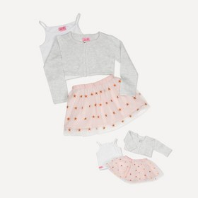 Our Generation You & Me Outfit - Tulle Skirt w