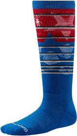 Smartwool Slopestyle Lincoln Loop Socks - Kids'