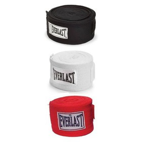 Everlast 120 Inch Polyester Cotton Boxing Sparring