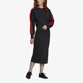 adidas Originals Vday French Terry Dress
