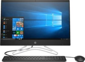"""New!HP - 23.8"""" Touch-Screen All-In-One - Intel Cor"""