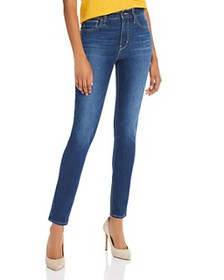 Levi's - 721 High-Rise Skinny Jeans in Up For Grab