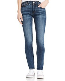 7 For All Mankind - Josefina Boyfriend Jeans in Me